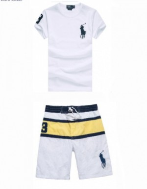 Ralph Lauren Polo Tracksuits For Men #497102