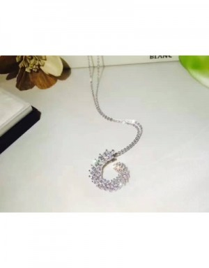Chopard Quality Necklaces #542261