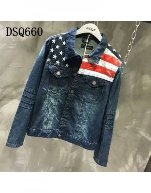 Dsquared Jackets For Men #559226