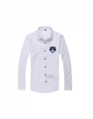 Kenzo Shirts For Men #580213