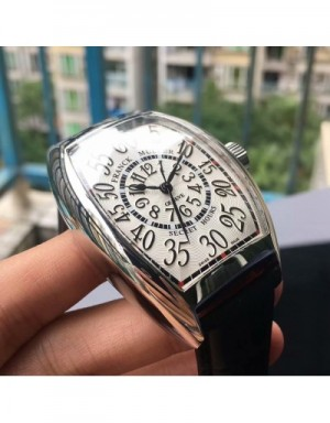 Franck Muller FM Quality Watches #595451