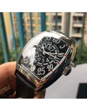 Franck Muller FM Quality Watches #595452