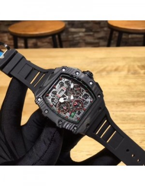 Richard Mille Quality Watches For Men #596044