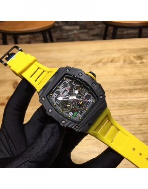 Richard Mille Quality Watches For Men #596046