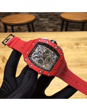 Richard Mille Quality Watches For Men #596047
