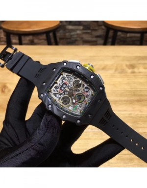 Richard Mille Quality Watches For Men #596049