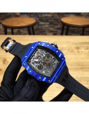 Richard Mille Quality Watches For Men #596050