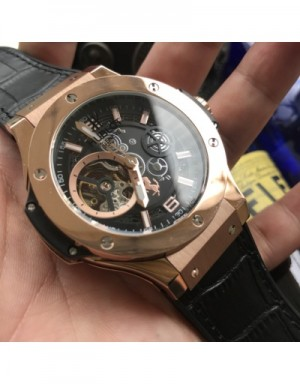 Hublot Quality Watches For Men #596665