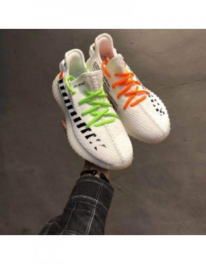Yeezy Boost X OFF WHITE For Men #597413
