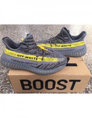 Yeezy Boost X OFF WHITE For Men #597416