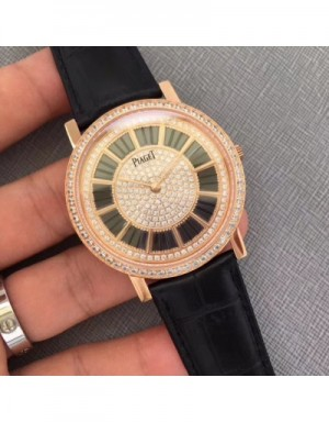 PIAGET Quality Watches For Women #597437