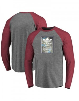 Adidas T-Shirts For Men #603180