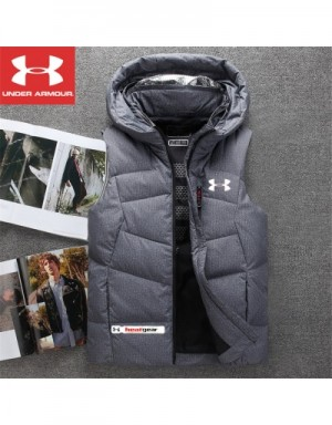 Under Armour Feather Coats For Men #619762