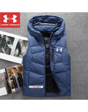 Under Armour Feather Coats For Men #619763