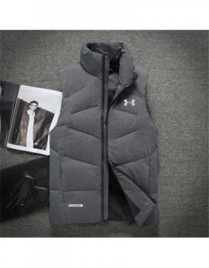 Under Armour Feather Coats For Men #620677