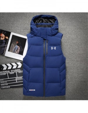 Under Armour Feather Coats For Men #620682