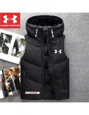 Under Armour Feather Coats For Men #620683