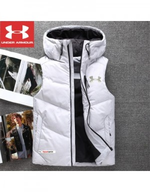 Under Armour Feather Coats For Men #620684