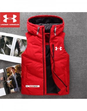 Under Armour Feather Coats For Men #620685