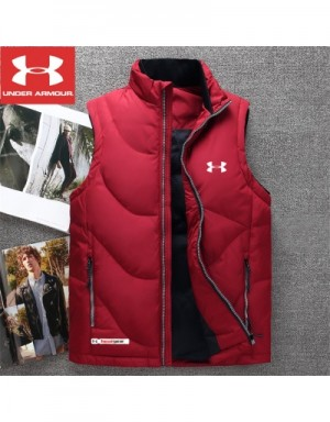 Under Armour Feather Coats For Men #620686