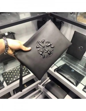Chrome Hearts AAA Quality Wallets For Men #623390