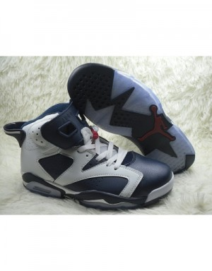 Air Jordan 6 VI Shoes For Men #628574