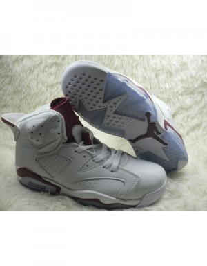 Air Jordan 6 VI Shoes For Men #628575