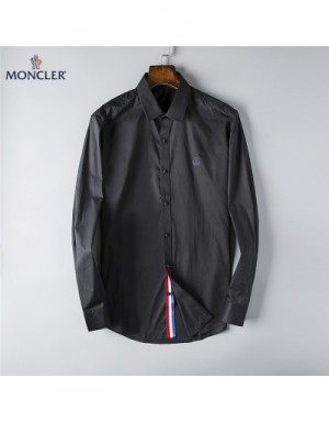 Moncler Shirts For Men #637082