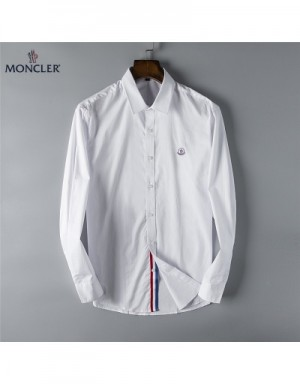 Moncler Shirts For Men #637083