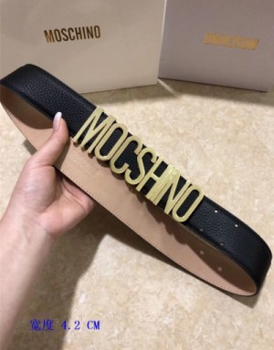 Moschino AAA Quality Belts #642888