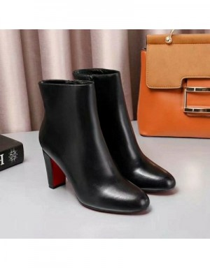 Christian Louboutin CL Boots For Women #644564