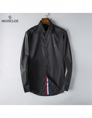 Moncler Shirts For Men #651277