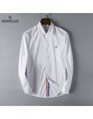 Moncler Shirts For Men #651278