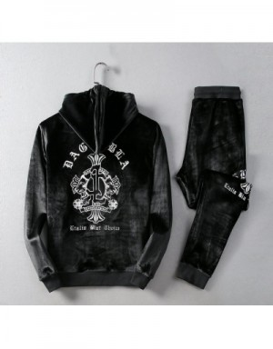 Chrome Hearts Tracksuits For Men #659745