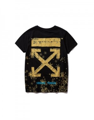 Off-White T-Shirts For Men #669845