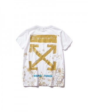 Off-White T-Shirts For Men #669846