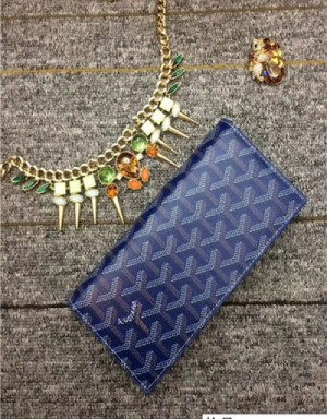 Goyard AAA Quality Wallets #673852