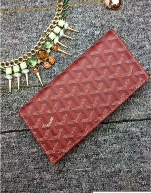 Goyard AAA Quality Wallets #673853
