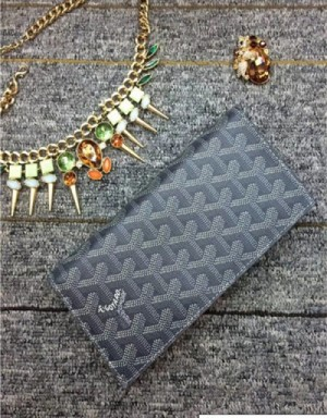 Goyard AAA Quality Wallets #673854