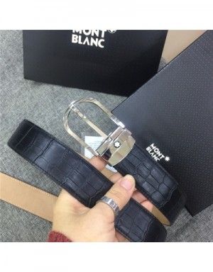 Montblanc AAA Quality Belts For Men #676493