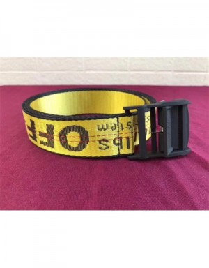 OFF-White AAA Quality Belts #676712
