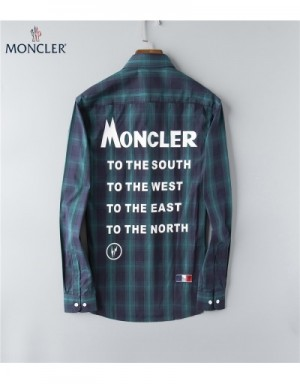 Moncler Shirts For Men #683555