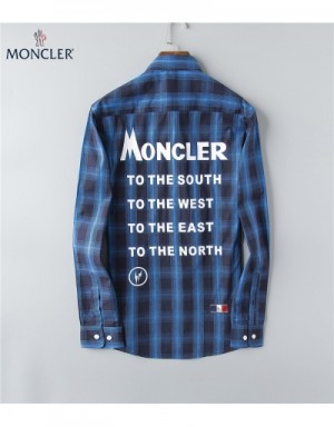 Moncler Shirts For Men #683556