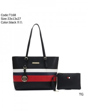 Tommy Hilfiger TH Fashion HandBags #683875