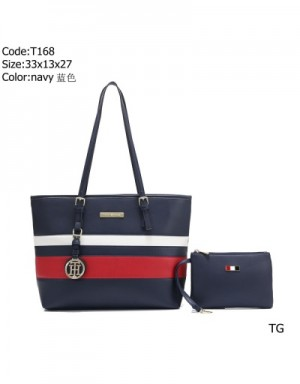 Tommy Hilfiger TH Fashion HandBags #683876