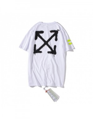 OFF-White T-Shirts For Men #686413