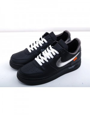 Nike Air Force 1 & Off-White For Women #688319