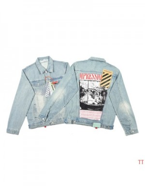 Off-White Jackets For Men #688879