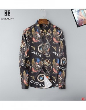 Givenchy Shirts For Men #697344