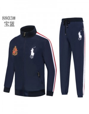 Ralph Lauren Polo Tracksuits For Men #705332